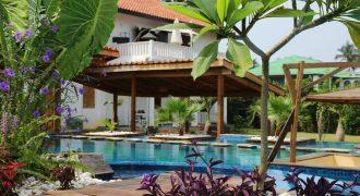 Villa-Abidjan