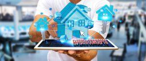 La technologie in real estate