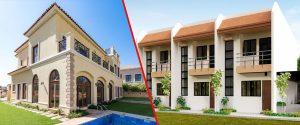villa maisons de ville immobilier à abidjan